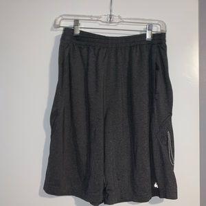 ASICS men's athletic shorts